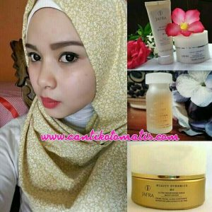 jual serum royal jelly Jafra di Kediri