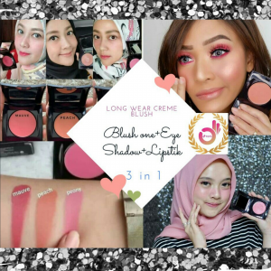 Jafra Cream Blush